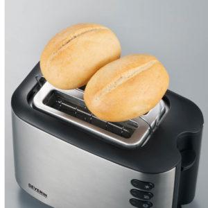 Severin AT 2514 Automatik Toaster Silva Schneider